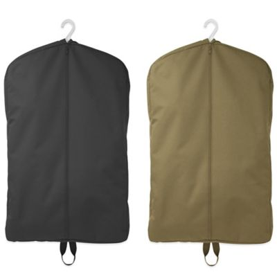 Garment Bags With Zipper