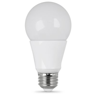 60-Watt A-Shape LED Bulb