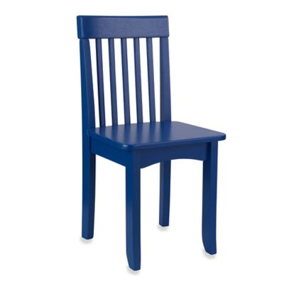 KidKraft® Avalon Chair in Blue