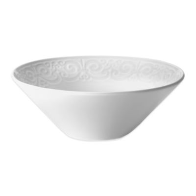 Mikasa® Sutton Vegetable Bowl in White
