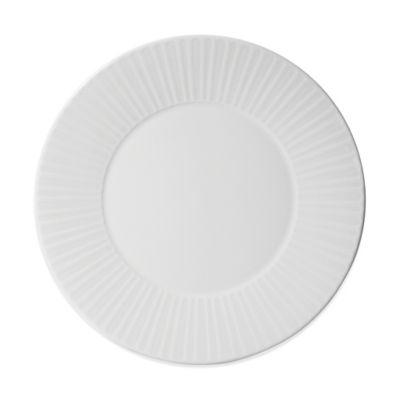Mikasa® Sutton Round Platter in White
