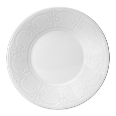 Mikasa® Sutton Salad Plate in White