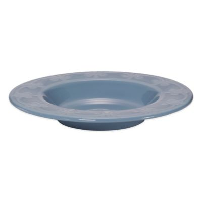Mikasa® Sutton Rim Soup Bowl in Teal