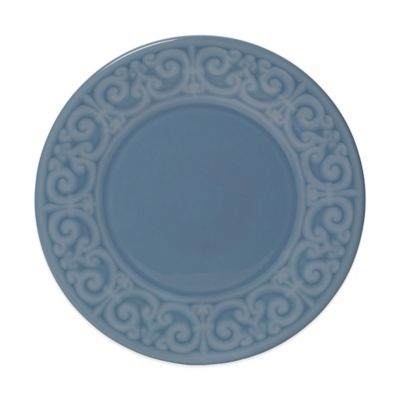 Mikasa® Sutton Dinner Plate in Teal