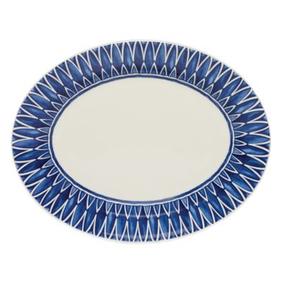 Mikasa® Siena Oval Platter