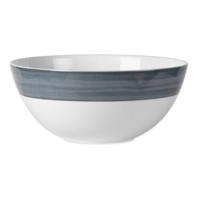 Mikasa® Cadence Vegetable Bowl in Slate