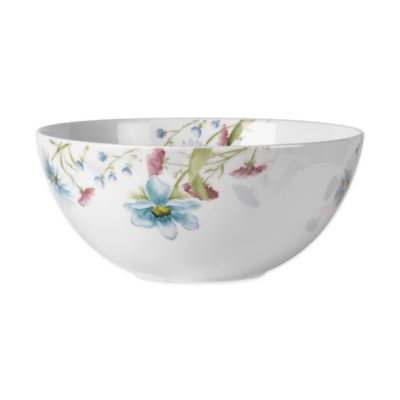 Bloom Vegetable Bowl