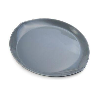 Dinner Plate in Smoke