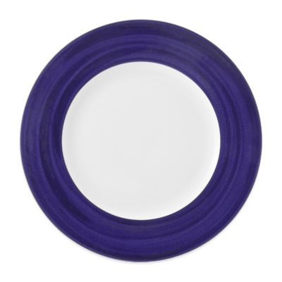 Mikasa® Cadence Dinner Plate in Cobalt