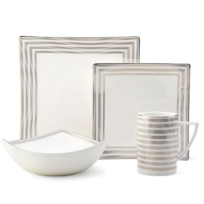 Mikasa® Martina 4-Piece Place Setting