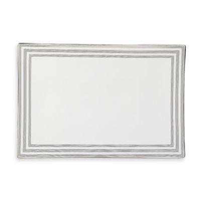 Mikasa® Martina Rectangular Platter