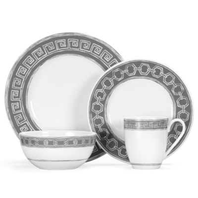 Mikasa® Weston 4-Piece Place Setting