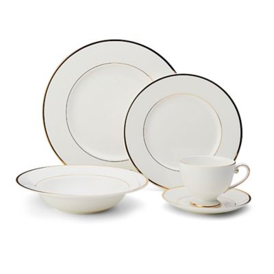 Mikasa® Cameo Gold 5-Piece Place Setting