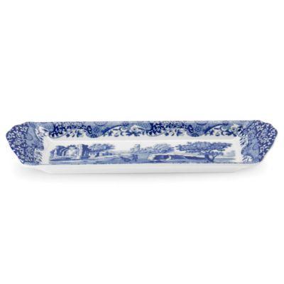 Spode® Blue Italian Small Tray