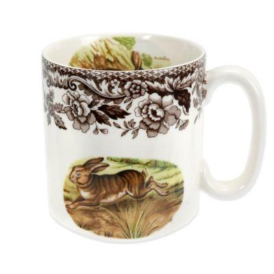 Spode® Woodland Rabbit Mug
