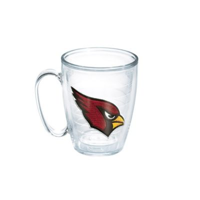 Tervis® NFL Arizona Cardinals 15 oz. Mug