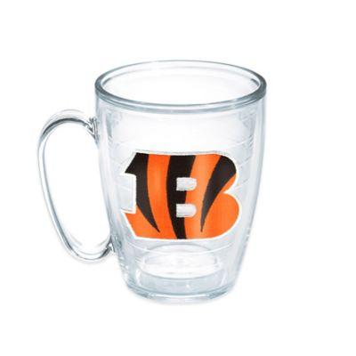 Tervis® NFL Cincinnati Bengals 15 oz. Mug