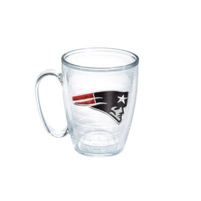 Tervis® NFL New England Patriots 15 oz. Mug