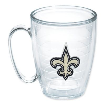 Tervis® NFL New Orleans Saints 15 oz. Mug