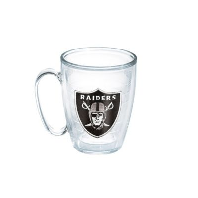 Tervis® NFL Oakland Raiders 15 oz. Mug