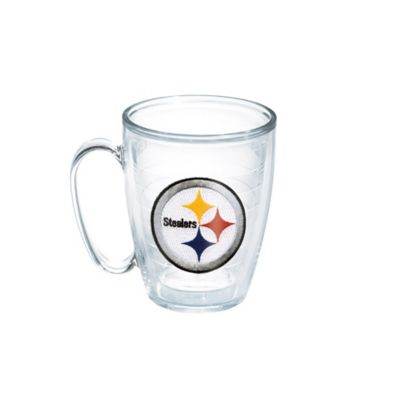Tervis® NFL Pittsburgh Steelers 15 oz. Mug