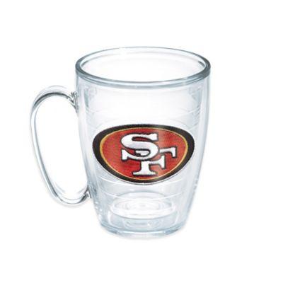 Tervis® NFL San Francisco 49ers 15 oz. Mug