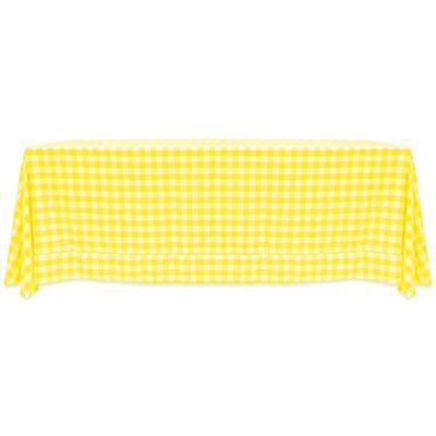 Buy Lemon Tablecloths From Bed Bath Amp Beyond
