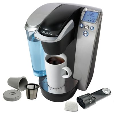 Buy Keurig Coffee from Bed Bath & Beyond