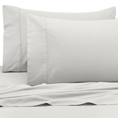 Kenneth Cole Reaction Home Queen Sheet Set in White
