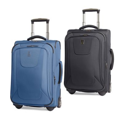 TravelPro® Maxlite® 3 22-Inch Carry-On Rollaboard in Blue