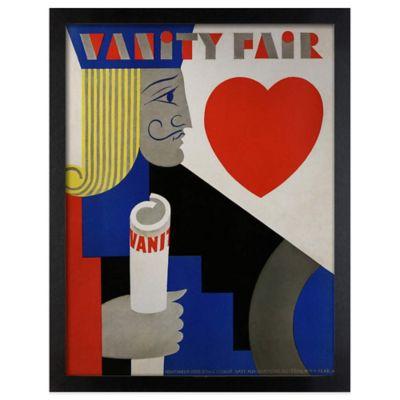 Vanity Fair November 1929 Wall Art