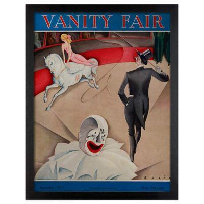 Vanity Fair September 1925 Wall Art