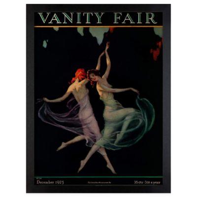 Vanity Fair December 1925 Wall Art