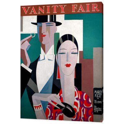 Vanity Fair March 1927 Wall Art