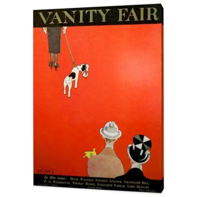 Vanity Fair November 1919 Wall Art