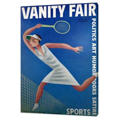 Vanity Fair August 1932 Wall Art