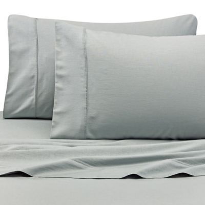 Kenneth Cole Reaction Home Full Sheet Set in Sea Green