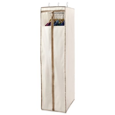 Real Simple® Garment Wardrobe Storage Bag