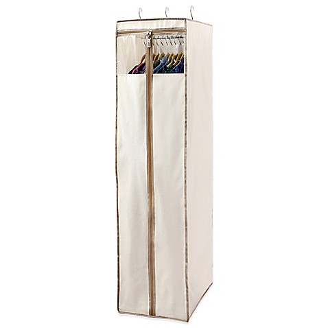 Bed Bath And Beyond Closet Garment Bags