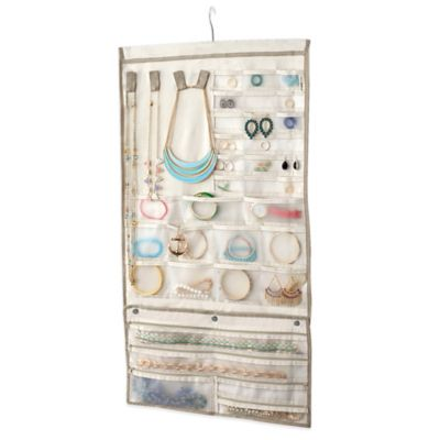 Real Simple® Jewelry Organizers
