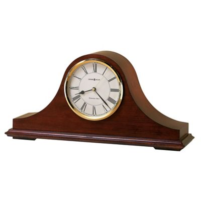 Brass Mantel Clocks