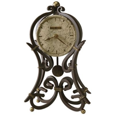 Howard Miller Vercelli Mantel Clock