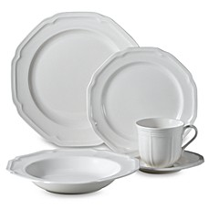 Mikasa® Antique White Dinnerware Collection