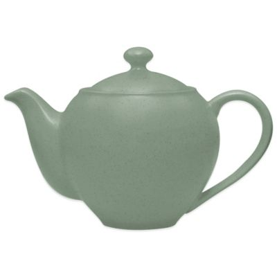 Colorwave Teapot in Green