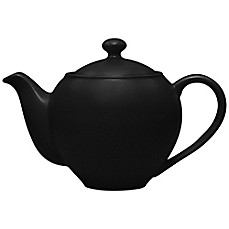 Noritake® Colorwave Teapot in Graphite