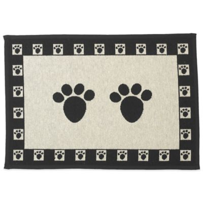 Petrageous® Paws Tapestry Placemat