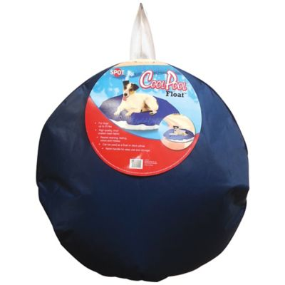 Cool Pool Float™ Pet Bed