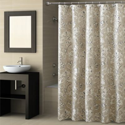 Croscill® Natalia Shower Curtain