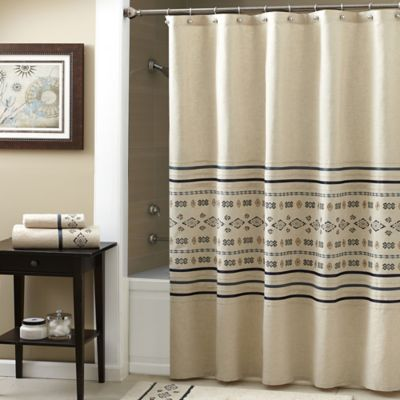 Croscill Fabric Shower