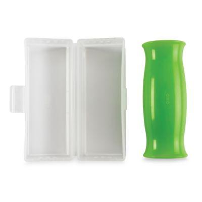 Oxo Good Grips® Garlic Peeler with Case